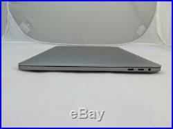2017 Cto 13 Apple Macbook Pro I7 3.5ghz 16gb 256gb Sold As Is Water Damage