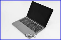 2019 13 MacBook Pro Touch Bar 1.4GHz Intel Core i5/8GB/128GB Flash/Space Gray