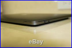 2019 APPLE MACBOOK PRO 13 I5 1.4GHZ 8GB 128GB Touch Bar Very Lightly used