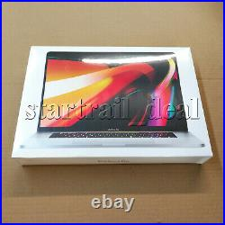 2019 Apple MacBook Pro with Touch Bar MVVJ2LL/A 16 Core i7 2.6GHz 16G RAM 512GB