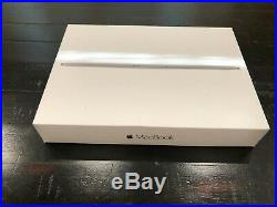 Apple MacBook 12'' 512 GB Space Gray Laptop (Early 2016). Mint condition