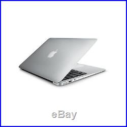 Apple MacBook Air 13.3 i5 8GB 128GB SSD Silver MacOS Next Day UK Delivery