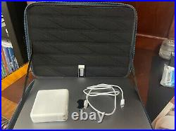 Apple MacBook Air 13in (512GB SSD, M1, 8GB) Laptop Space Gray MGN73LL/A