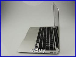 Apple MacBook Air A1465 MD711LL/A 11 Core i5 1.3GHz Works Great
