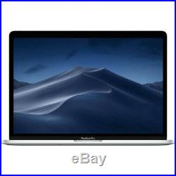 Apple MacBook Pro 13.3 withTouch Bar Intel Core i5 8GB 256GB SSD Silver