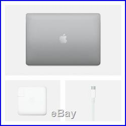 Apple MacBook Pro 13 Touch Bar Intel Core i5 512GB (2020) Space Gray MWP42LL/A