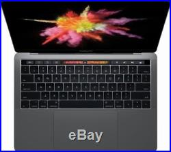 Apple MacBook Pro 13 Touch Bar & Touch ID Retina Display 256GB SSD MPXV2LL/A