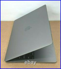 Apple MacBook Pro 13 Touch Bar i5 8GB 256GB 2.3GHz MR9Q2LL/A Space Gray 2018