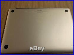 Apple MacBook Pro 15 Mid 2015 i7 2.8GHZ 16GB Ram 1TB SSD (Integrated only GFX)