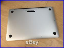 Barely Used MacBook Air (Mid 2013) 1.7Ghz i7/8GB RAM/256GB SSD with AppleCare