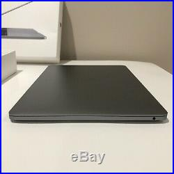 LATEST 2019! Apple MacBook Pro 13.3 8/128 GB i5 8th Gen 3.8GHz Space Gray TOUCH