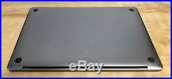 Late 2016 15 MacBook Pro Retina 2.6GHz i7/16GB/256GB/Touch Bar MLH32LL/A