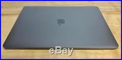 Late 2016 Apple 15 MacBook Pro Retina 2.6GHz i7/16GB/512GB/Touch Bar MLH32LL/A