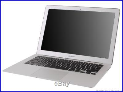 MacBook Air 2011 13 inch with Damaged screen
