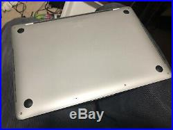 MacBook Pro 13 2018 (2.3Ghz, 8GB RAM, 512 SSD, Touch Bar) with AppleCare+