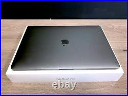 MacBook Pro 15 inch TOUCH BAR SPACE GRAY 1TB SSD CORE i7 3.8GHz 2016-2017