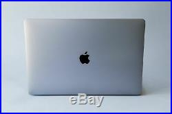 MacBook Pro Core i7 2.6 15 Touch Bar (Silver, 2018)