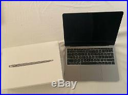 Macbook Air 2018, 16gb Ram Perfect Mint Condition, Mint Box, Everything Included
