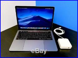Macbook Pro 13 Touch Bar Upgraded Core I7 3.6ghz 16gb 1tb Ssd 2016-2017