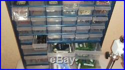 Macbooks for repair and electronic tools lot