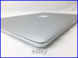 Maxed out Macbook Pro 15 Late 2013 2.6 GHz Core i7, 1 TB SSD, 16 GB Ram