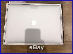 NEW 2017 15-inch Apple Retina MacBook Pro Touch Bar 3.1ghz i7 Kaby Lake 16gb 2TB