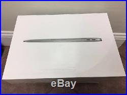 NEW Apple 13.3 MacBook Air 128GB with Retina Display (2018, Space Gray) MRE82LL/A