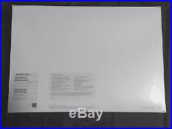 NEW Apple MacBook Pro 15.4 512GB Laptop with Touchbar MLW82LL/A, Silver