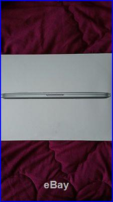 NEW&SEALED Apple MacBook Pro 15.4 Inch with 512 GB (2015 MODEL)