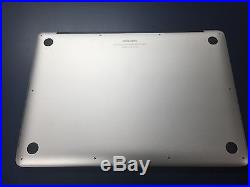 SPECIAL APPLE MacBook Pro 15 Laptop with Retina Display MGXA2LL/A (Mid-2014)